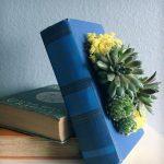 DIY: 5 Sjove måder at genbruge gamle bøger